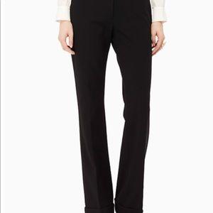 Kate Spade High waisted Trouser